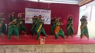 Don bosco school / lallati bhandar / folk dance