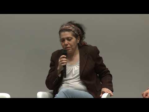 Salon   Artist Talk   Architecture of Compassion