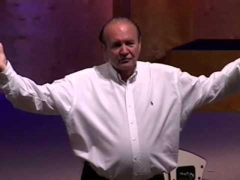 Steve Sampson - Strengthening The Inner Man