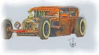 Classic Auto Restoration Specialist Behind the Scenes Episode 3
