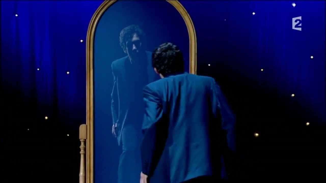 Xavier mortimer miroir miroir youtube for Miroir youtube
