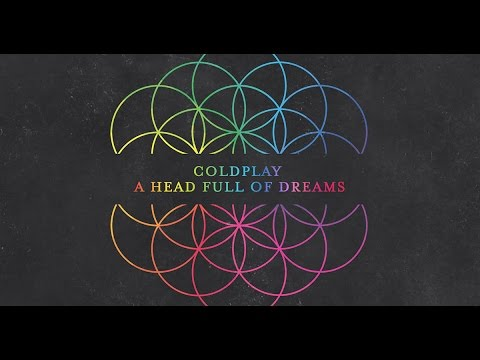 Coldplay - A Head Full Of Dreams - Live in Amsterdam