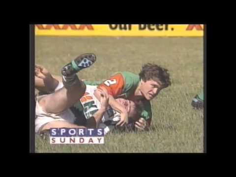1992 WWOS _ SPORTS SUNDAY Play On