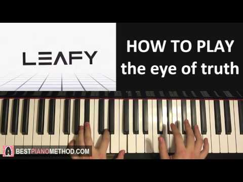 HOW TO PLAY - LeafyIsHere Intro Song -