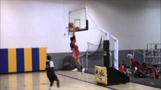 William Smith DUNK 4-13-2013