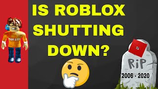 Is Roblox Shutting Down In 2020 |' Roblox' Is Rumored to Be Shutting Down Their Platform in 2020