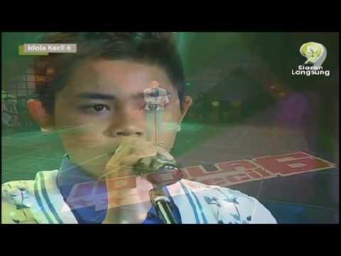 Idola Kecil 6 - Danial - Bertamu Di Kalbu (HD)