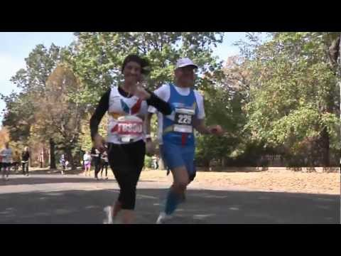 2012 Medtronic Twin Cities Marathon TV Show