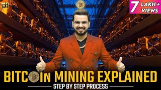What is Bitcoin Mining? How to Earn Money from Cryptocurrency Mining?