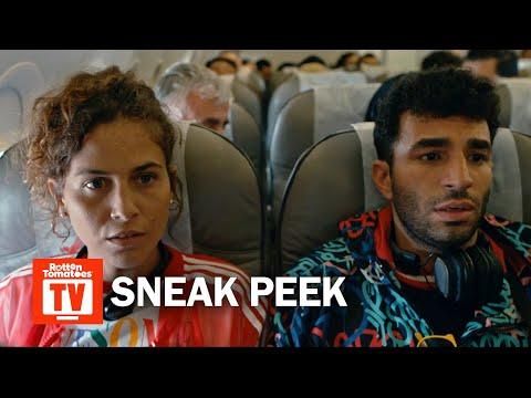 Tehran S01 E01 Sneak Peek | 'Opening Minutes' | Rotten Tomatoes TV