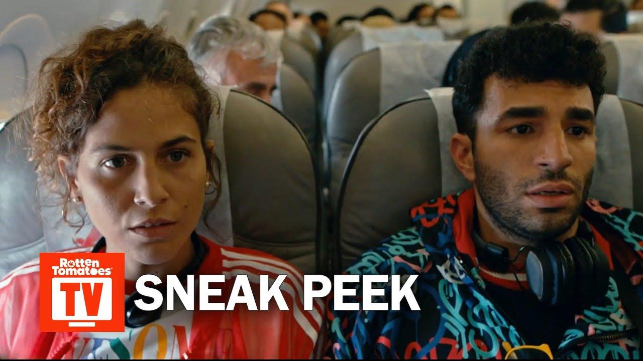 Download Tehran S01 E01 Sneak Peek   'Opening Minutes'   Rotten Tomatoes TV