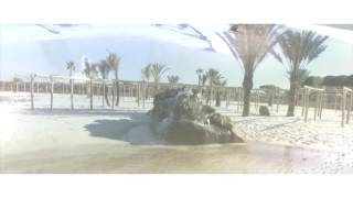 Club ***** Le Domaine de la Dragonnière-Lagon de 10 000m2 plage de sable fin - Cap d'Agde