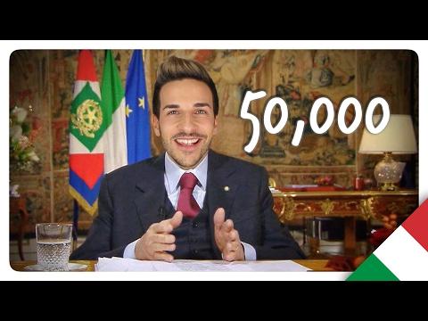 L'ITALIANITÀ 🇮🇹 Il mio primo video in italiano