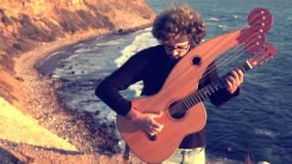 Relaxation Station - Travis Bowman (fingerstyle guitar, harp guitar)