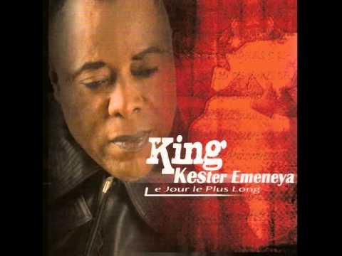 King Kester Emeneya - Reine des fleurs
