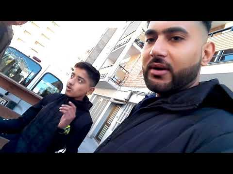 Kus Kus time in Spain || Pakistani in Europe || RAJA || Phoon Phaan ||