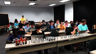Rice researchers announce initiative to create 'autocomplete' for programmers