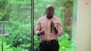 Umba Junior Tandu - Be You & Shop Co-Founder - facebook lifestyle shop in #Kinshasa #RDC @BetaGroup