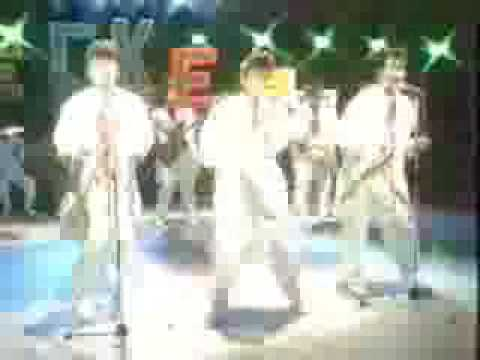 MEDLEY - The Checkers -