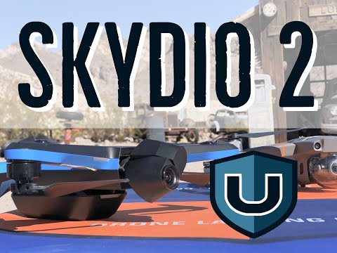 Mavic Mini Who? Meet Skydio 2