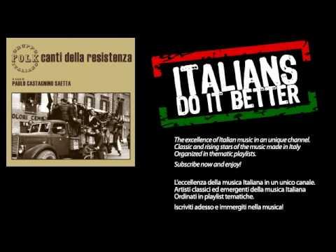 Gruppo Folk Italiano - Siamo i ribelli