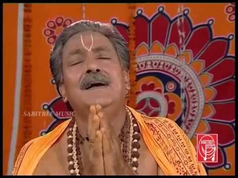 He Narayan Full Song Part - 01 | Spiritual Odia | Sarat Nayak | Bajaya Malla | Sabitree Music