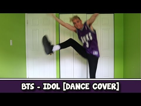 BTS (방탄소년단) - IDOL [BAD DANCE COVER]