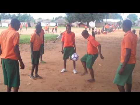 Global Education Partnerships Mnarani School Africa Link Project