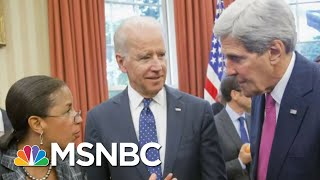 Biden Interviewing Top Contenders As Running Mate Search Enters Final Stages