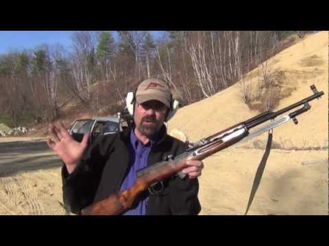 The SKS rifle.  An option for personal protection?
