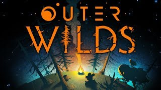 Outer Wilds - Part 3 - The Livestream of Even More Deaths