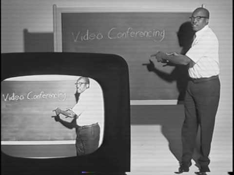JCPenney Communication Systems 1950's spoof.