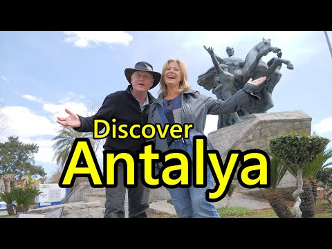 THE VERY BEST OF ANTALYA