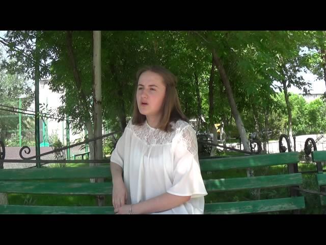 Изображение предпросмотра прочтения – МарияПашкина читает произведение «Что в имени тебе моем?..» А.С.Пушкина