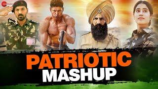 Patriotic Mashup 2021 - DJ Raahul Pai, Deejay Rax & DJ Dackton