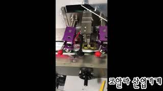 고성능 마스크포장기 KL-5480