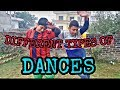 Types Of Dancers | Funny Video | Rahul Neupane