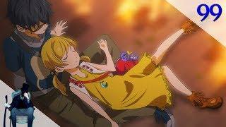 Аниме приколы под музыку | Аниме моменты под музыку | Anime Jokes № 99