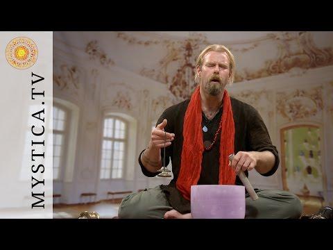 MYSTICA.TV: Lars Köhne - Heilgesang mit den Hathoren