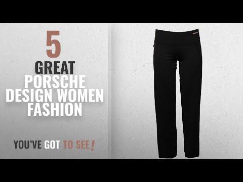 Porsche Design Women Fashion [2018 Best Sellers]: Porsche Design Jazz Pant (S)