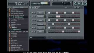 FL Studio Merengue Tutorial