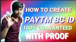 كيفية إنشاء PAYTM قبل الميلاد ID || تطبيق PAYTM