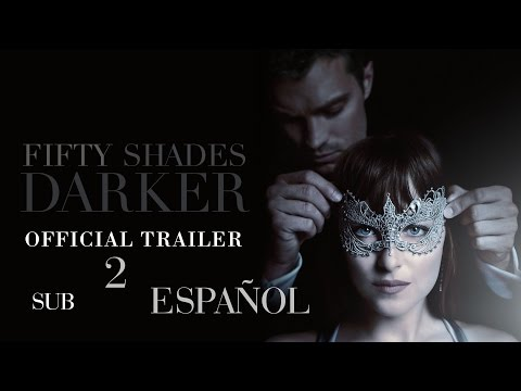 Fifty Shades Darker - Extended Trailer 2 |...