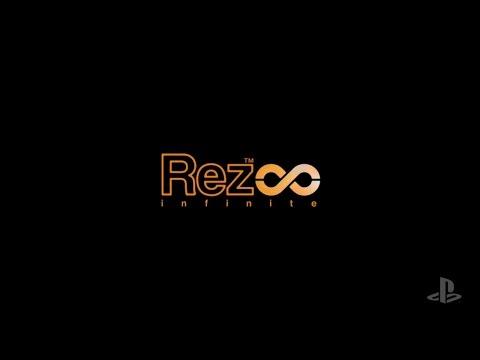 Hydelic - Rez Infinite Area X Mix - blue ver. (Hi-Quality)