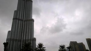 انطلاق القمة العالمية للاقتصاد الإسلامي في دبي تحت شعار