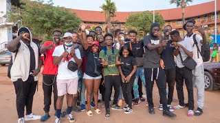 Gambian YouTubers Meet & Greet | First Edition!!!