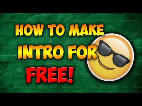 How To Make An Intro With Panzoid For FREE ! Panzoid Intro Tutorial (2016)