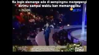Ungu Kuingin Selamanya (Lyrics).flv