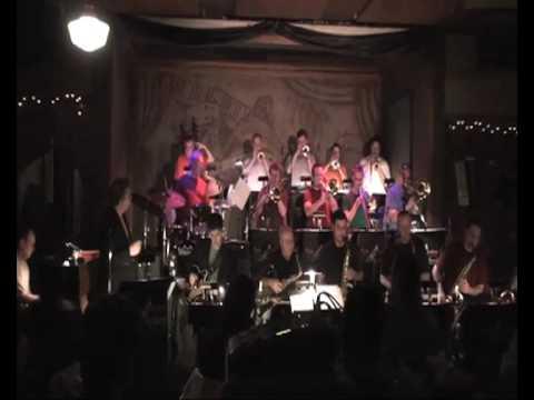 Rob Parton Big Band, When Lester Left Town