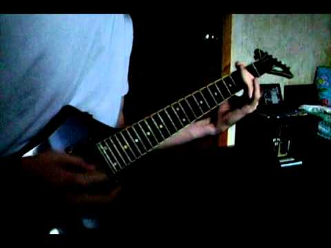 【Kreator】 Mind On Fire - Guitar Cover mp3